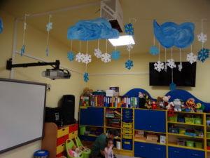 Sala czterolatków